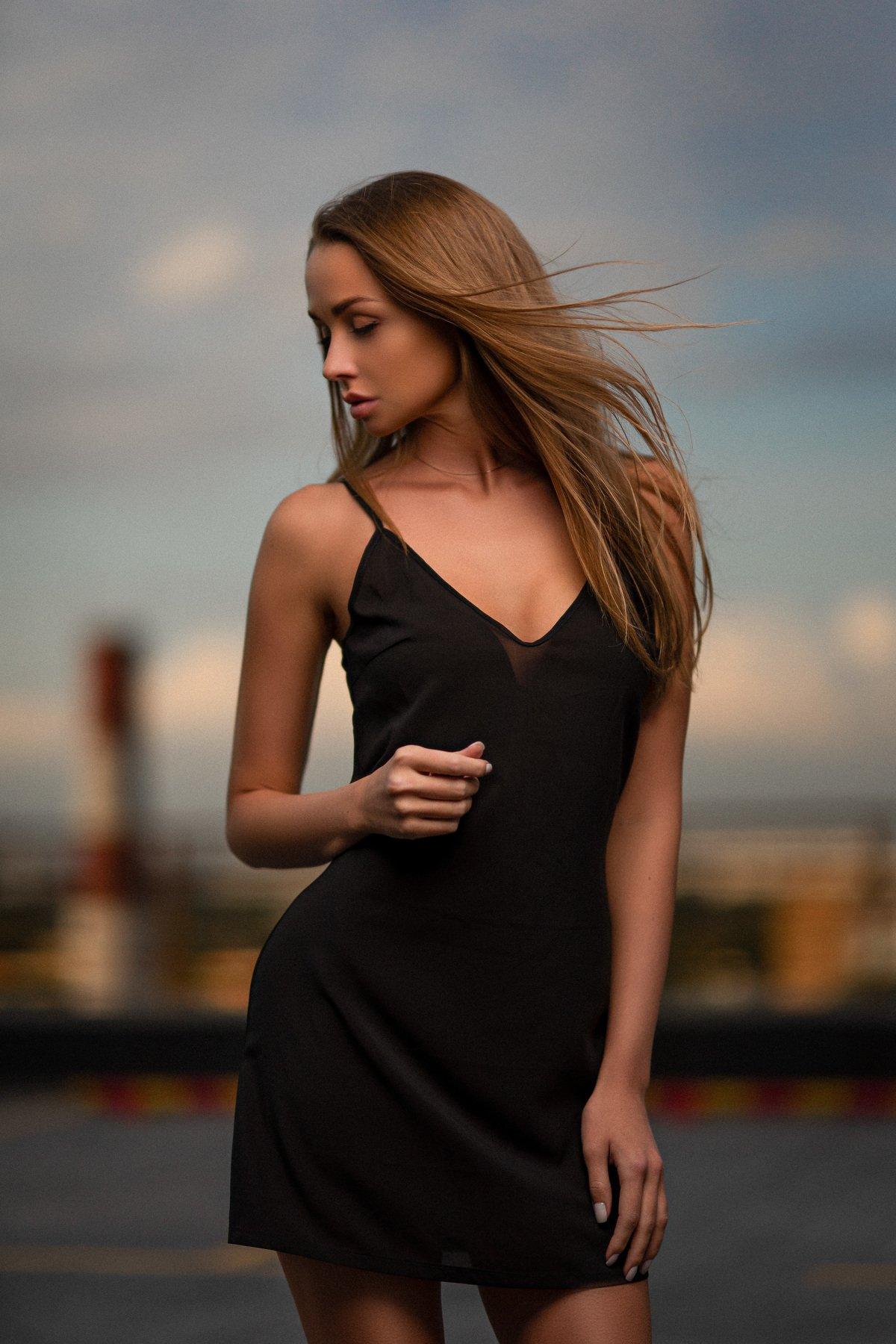 russian girl street godox russia, Пистолетов Илья