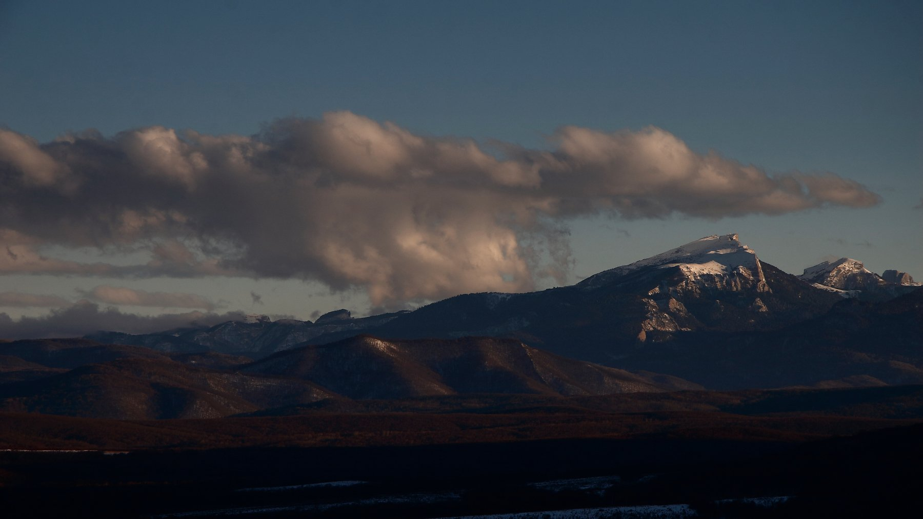 лагонаки, лагонакское, нагорье, плато, западный, кавказ, горы, Евгений Карпенко