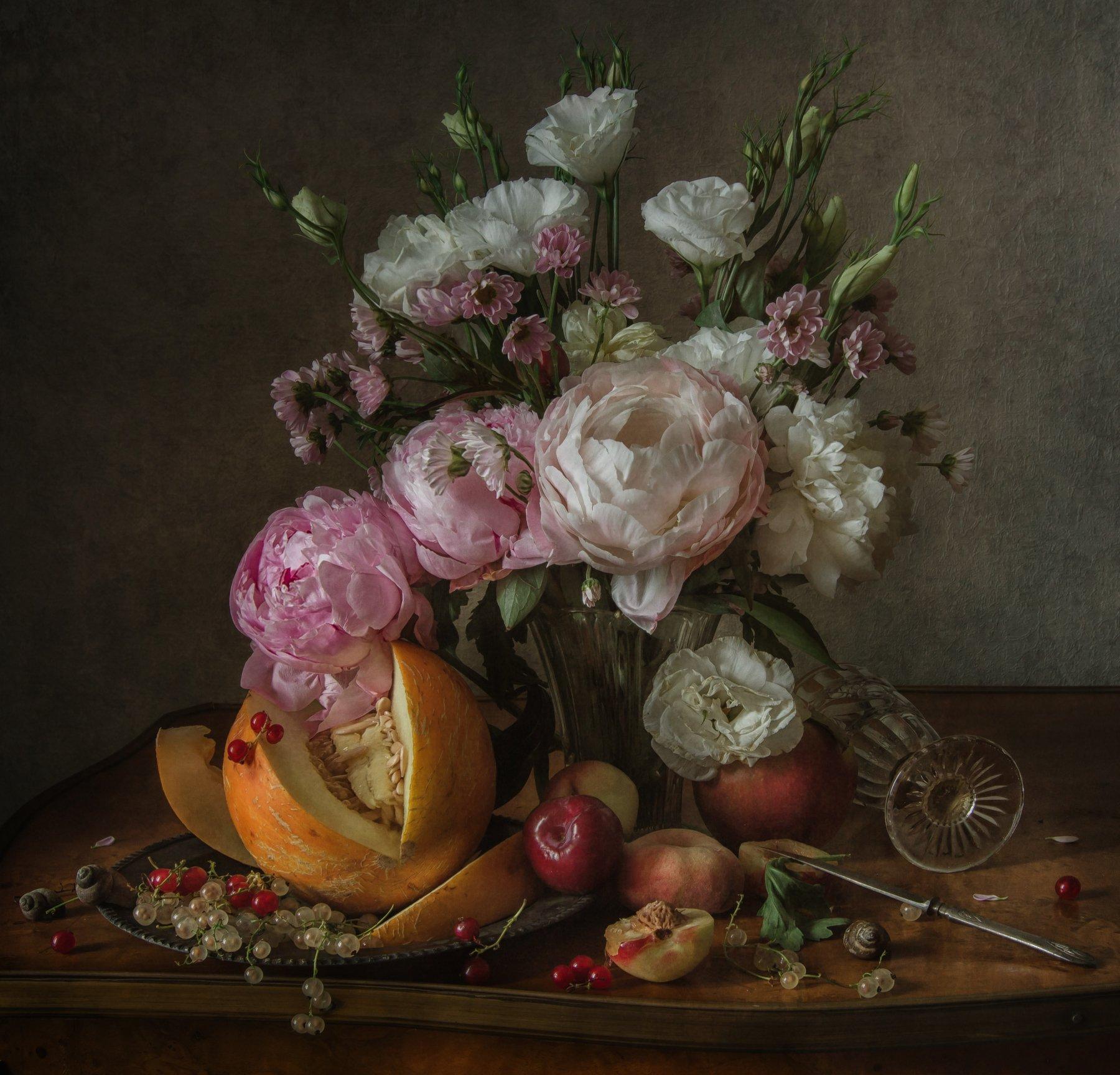 Цветочно-фруктовый Анна Петина