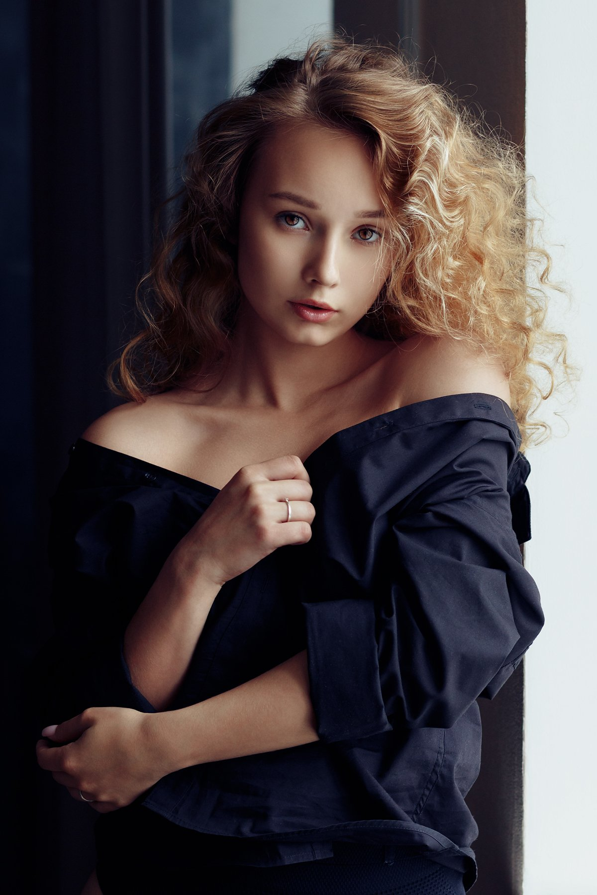 girl, sexy, beauty, beautiful, cute, pretty, young, fashion, glamour, model, photoshoot, studio, miass, portrait, indoor, indoors, people, миасс, body, hot, sensual, Евгений