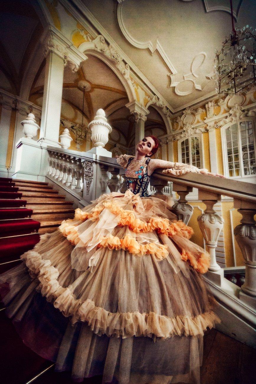 woman, beauty, fashion, art, indoors, Руслан Болгов (Axe)