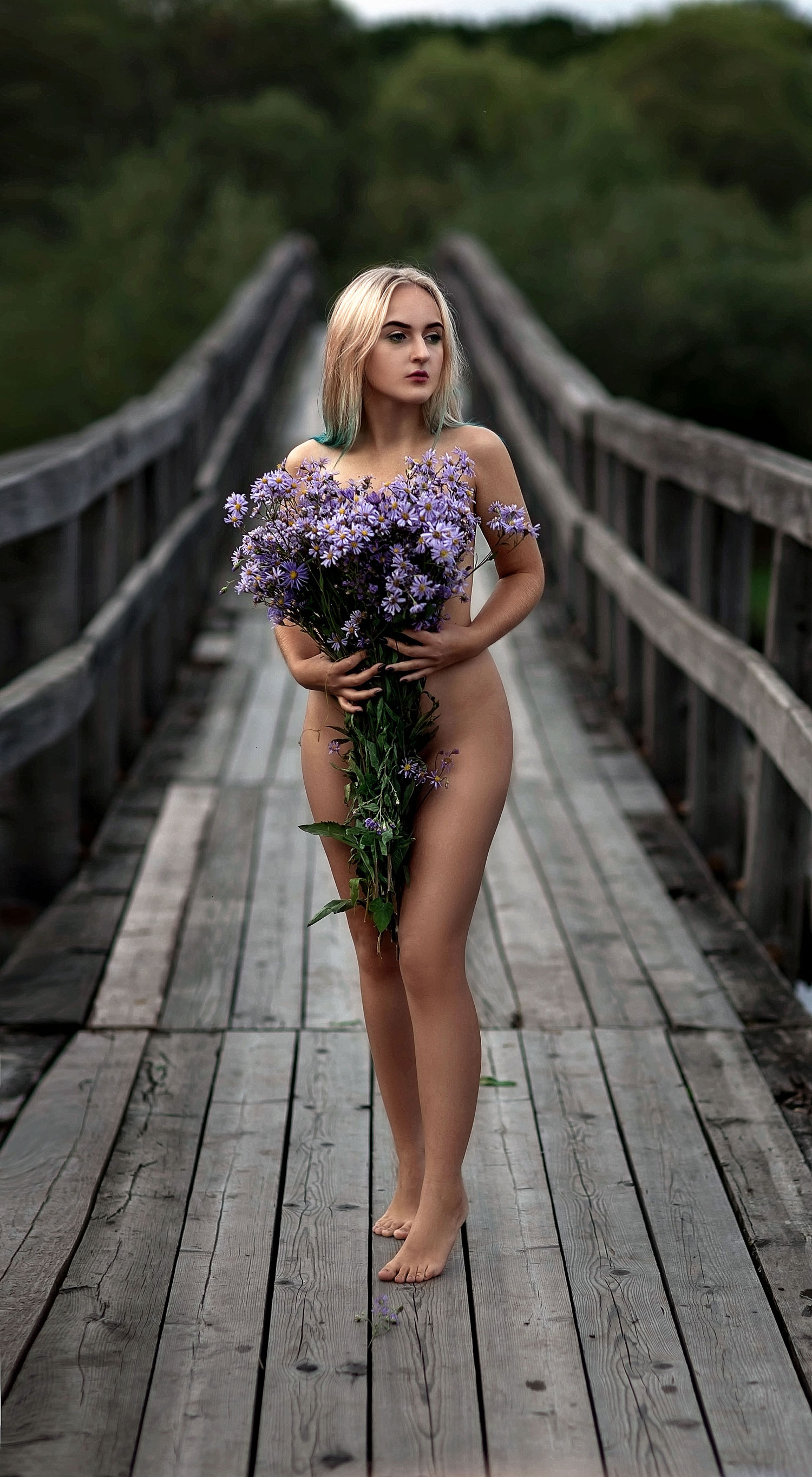 , Gromova Oxana