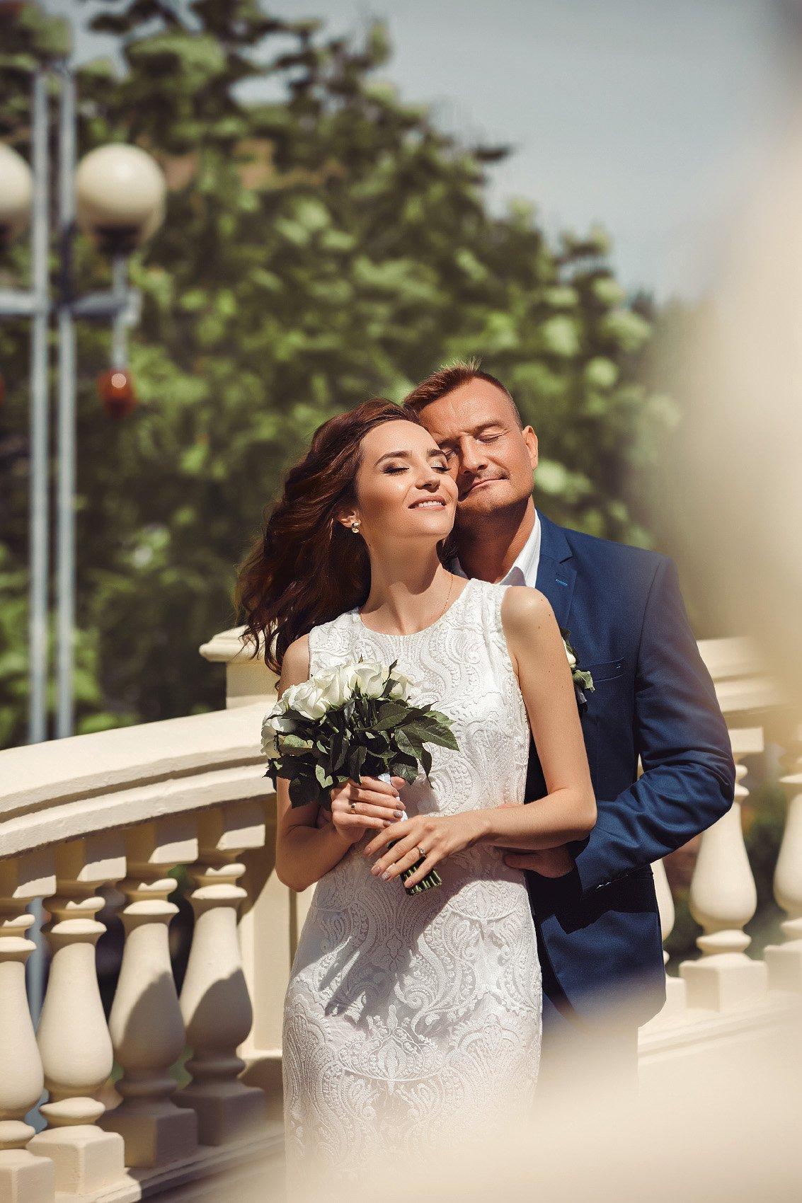 свадьба, портрет, нежность, Krupin Vyacheslav