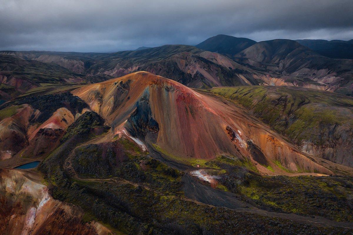 islandia, iceland, исландия, landmannalaugar, ландманналаугар, Шевченко Юрий (Phototours.pro)