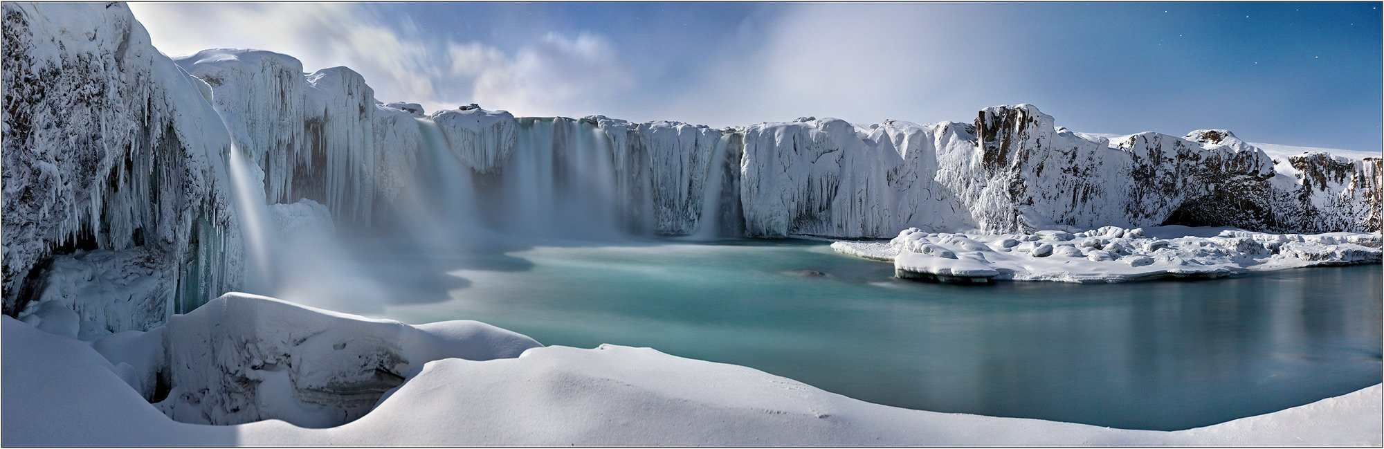 водопад, годафосс, исландия, iceland, godafoss, waterfalls, izh Diletant (Валерий Щербина)