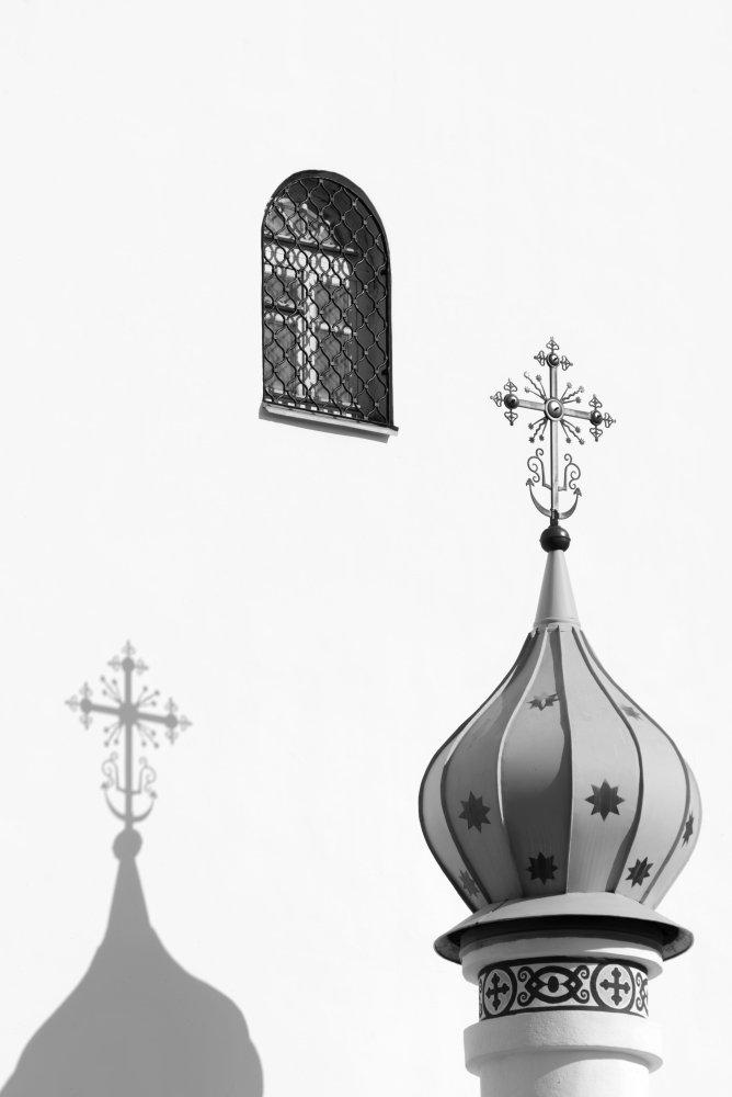 город, санкт-петербург, чёрно-белое, архитектура, храм, храм рождества христова в пулковском парке, Павлова Марина