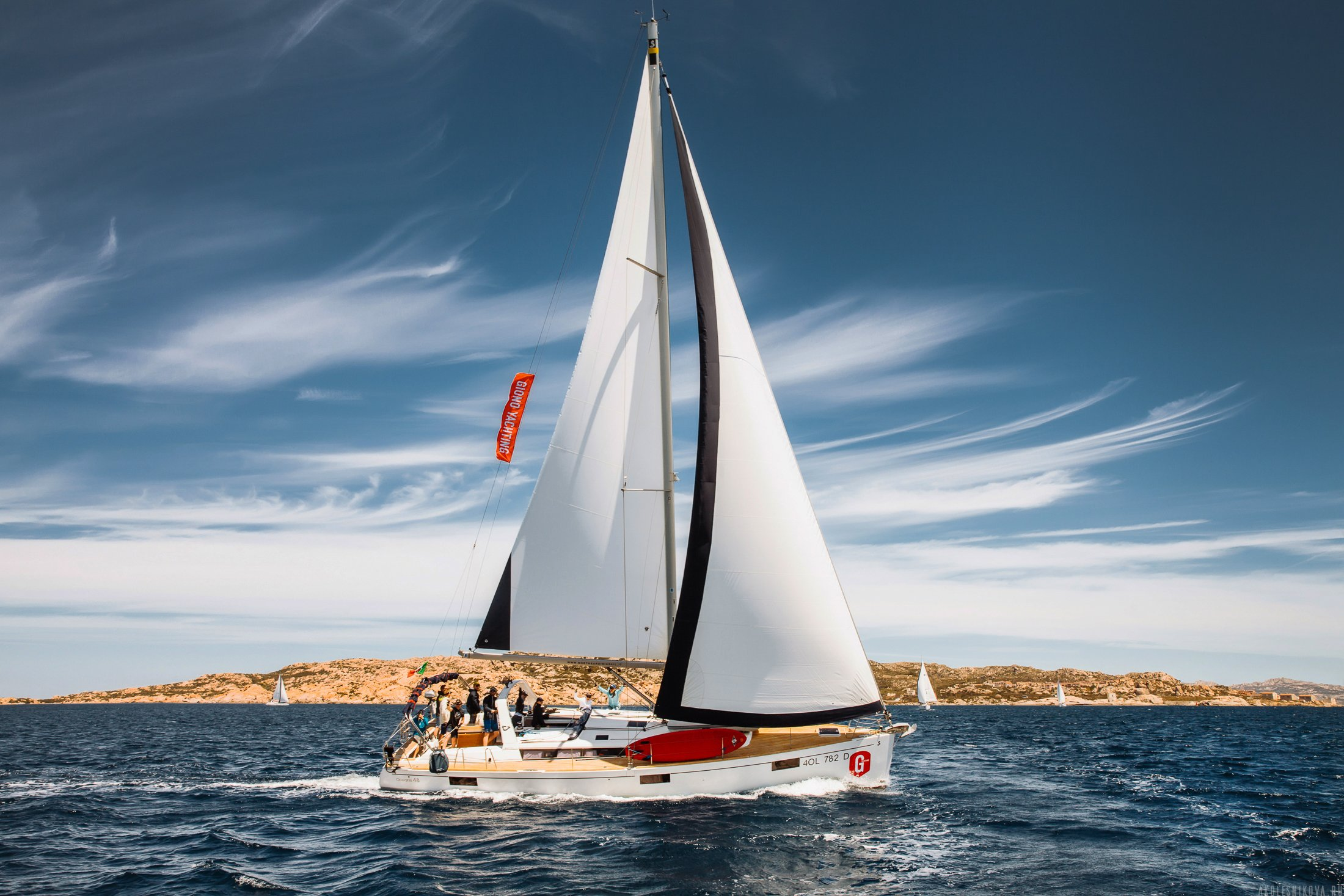 sailing, travel, sea, sport, яхтинг, италия, море, путешествие, пейзаж, спорт, Анастасия Колесникова