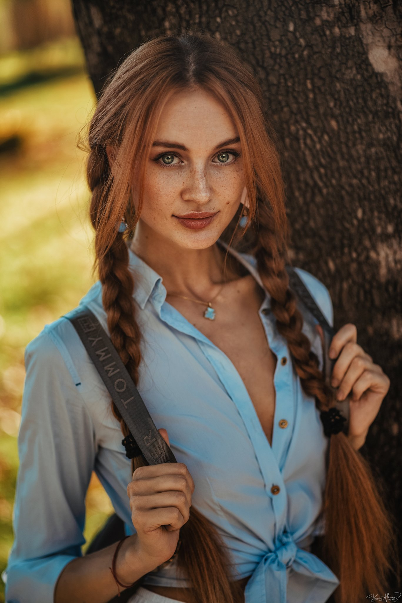 pretty, girl, beautiful, eyes, young, redhair, beauty, face, colorful, daylight, 85mm, istanbul, natural, light, fashion, portrait, art, nikon, Каан Алтындал