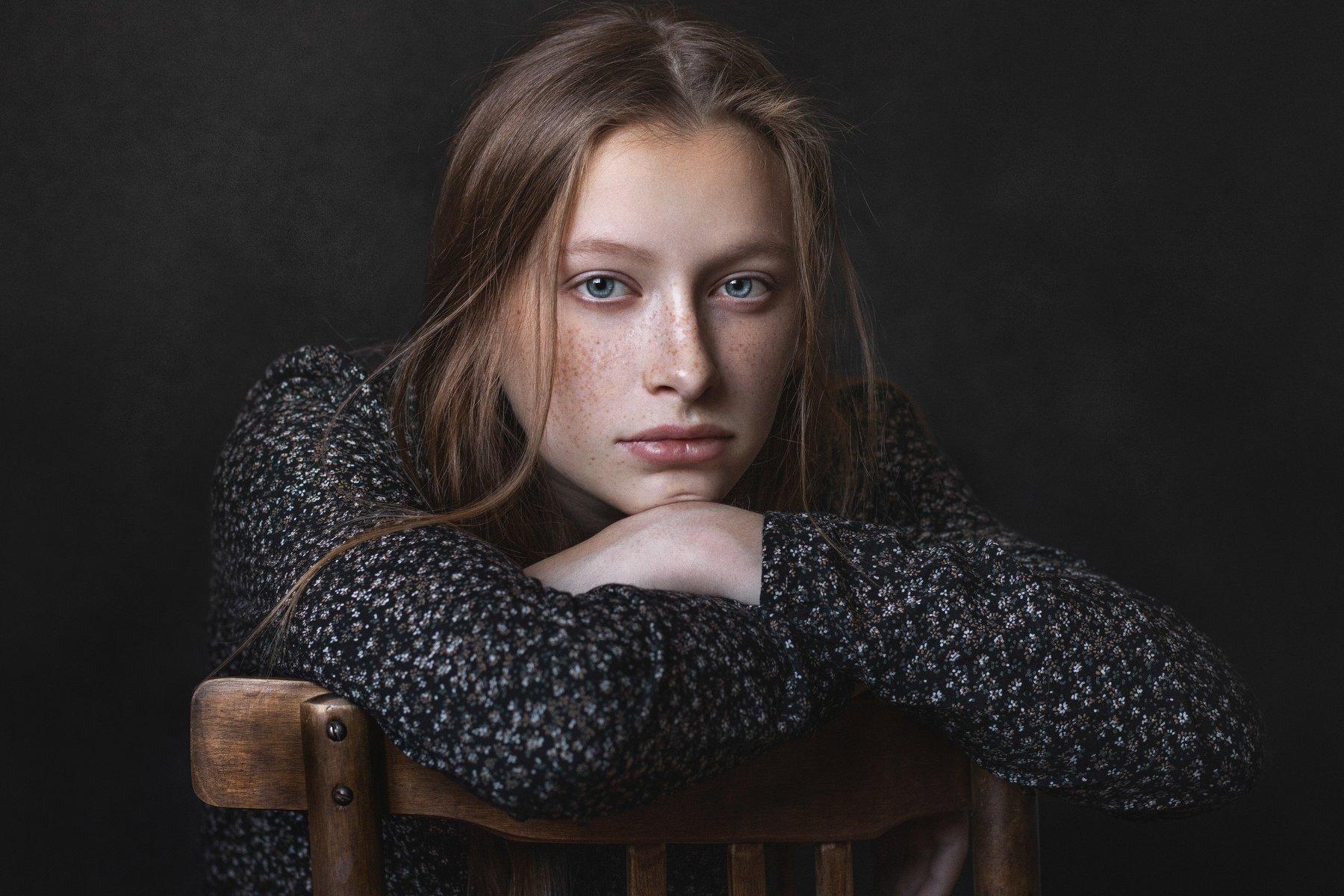 , Garipova Elina
