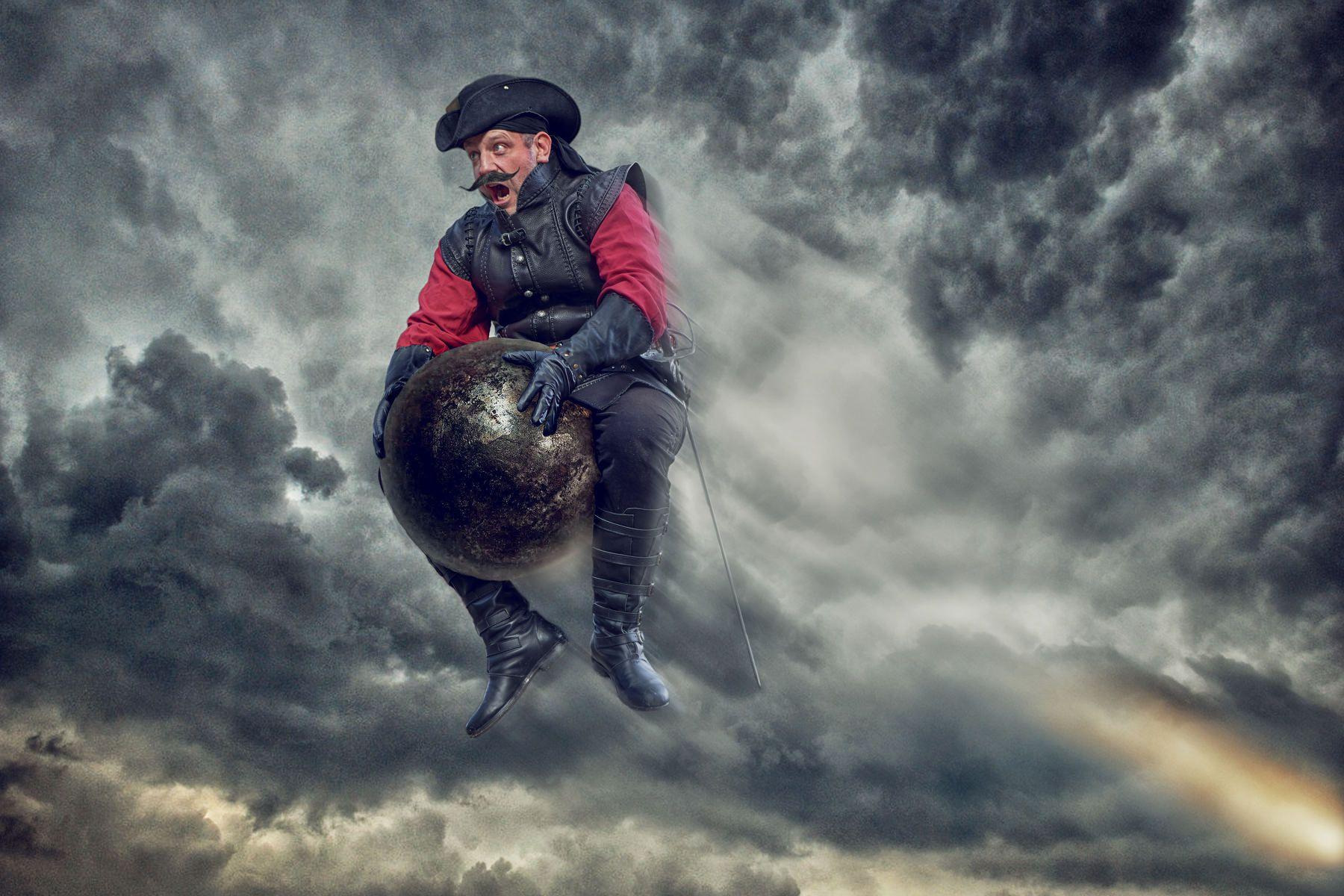 портрет, арт, коллаж, жанр, rekhov, Рехов Сергей