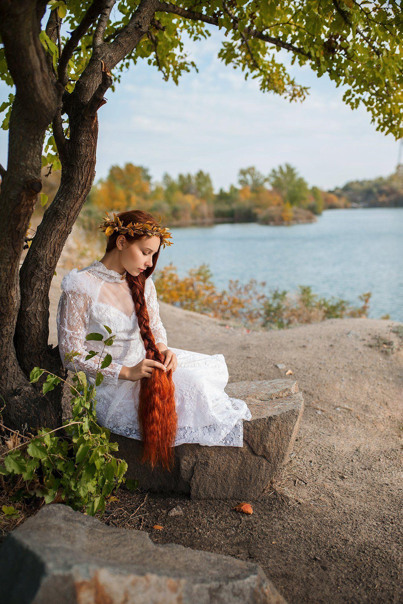 portrait, beauty, beautiful, model, girl, pretty, color, eyes, art, photo, nikon, conceptual, 35mm, dantar90, портрет, Дмитрий Бегма