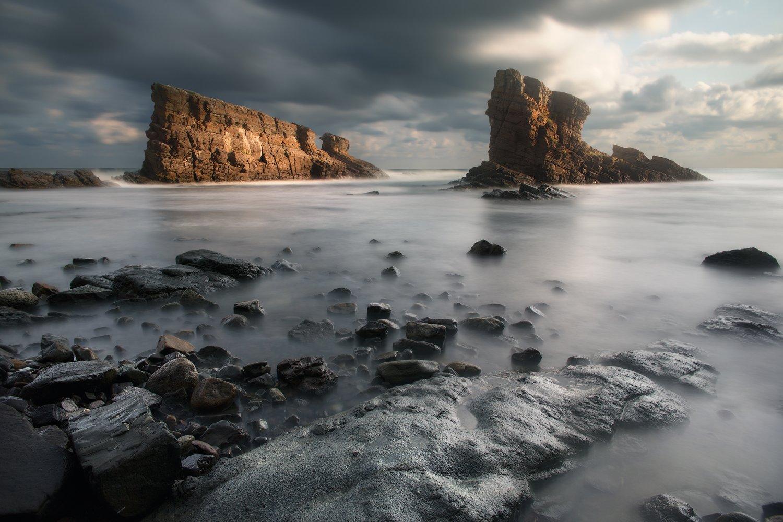 landscape nature sea seascape blacksea, Lyuboslav