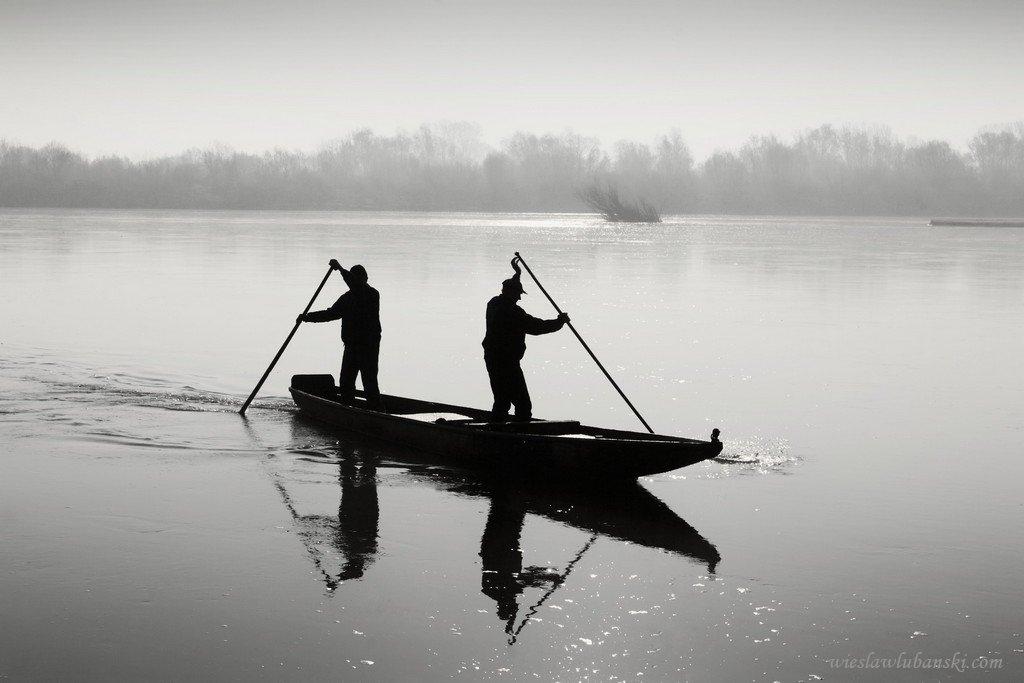 fisherman, ciudat