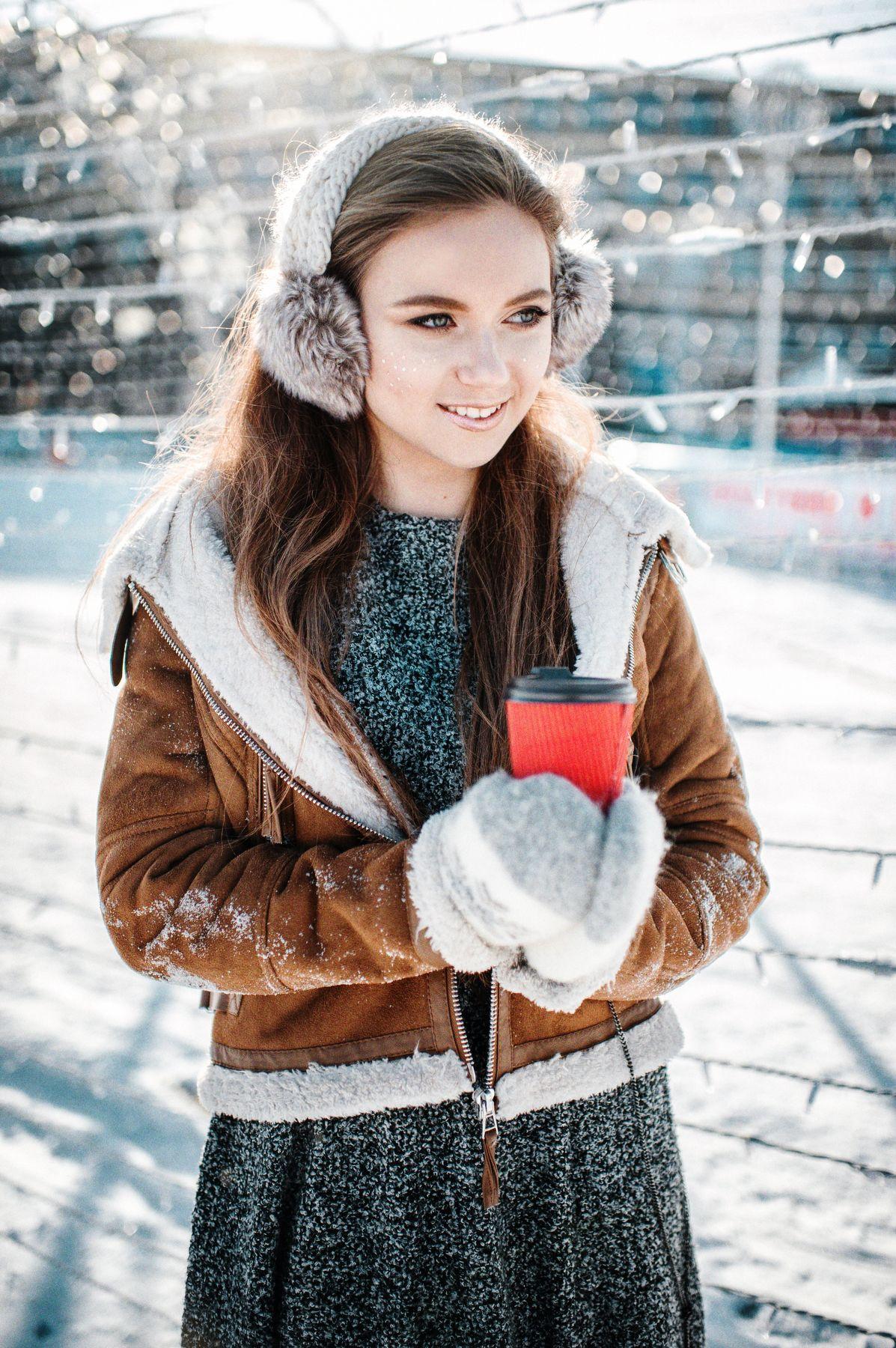 Olga Snow