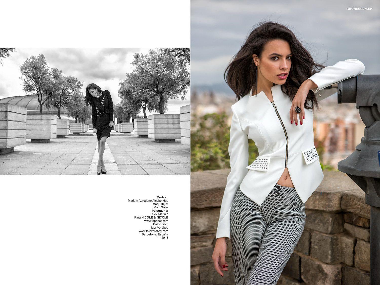2019 Mariam Agredano nude photos 2019
