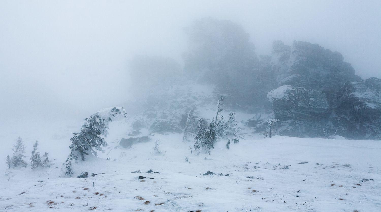 В Украине будет самая холодная зима за последние 100 лет