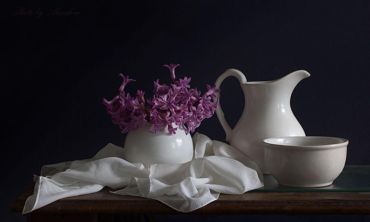 Прекрасный аромат цветов