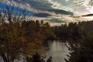 Озеро Гончарка