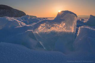Я люблю Байкал...