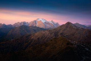 Мармолада - Королева Доломитовых Альп