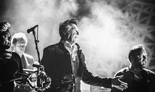Bryan Ferry  live 20.07 Poland