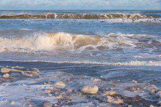 Пластилиновое море. Проект \