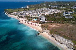Dreamland - название пляжа на Бали. Но такое название появилось относительно недавно.