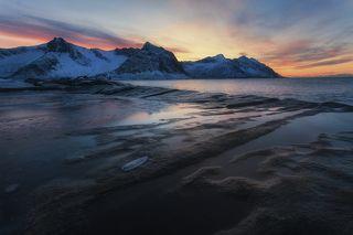 Сенья. Норвегия