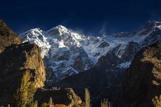 Hunza GB Pakistan