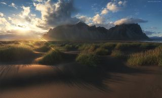 Из фототура по Исландии