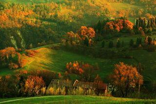 Итальянская осень