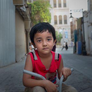 Jeddah - AL-BALAD - Fujifilm X100S
