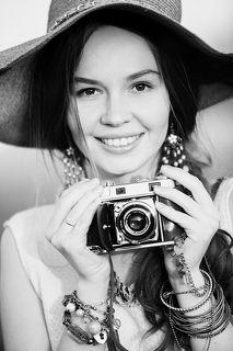 Model - Tatiana Skorobogatova  Designer - Vera Kulshitskaya  Location - Morevgrad