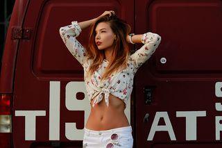 Photographer: Liliya Nazarova  Model: Anastasia Instagram: http://instagram.com/lilia.photo Twitter: https://twitter.com/nazarovaclub  VK: http://vk.com/liliya.nazarova.club Web Site: http://www.nazarova.club