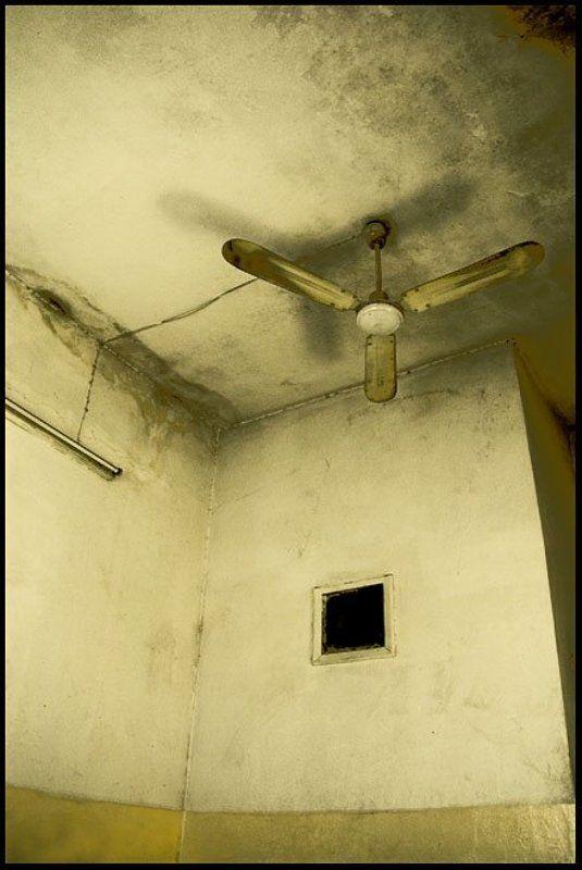 Иордания Чужая страна, отель, потолок.photo preview