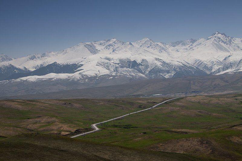 горы, ледники, джайляу Джайляуphoto preview