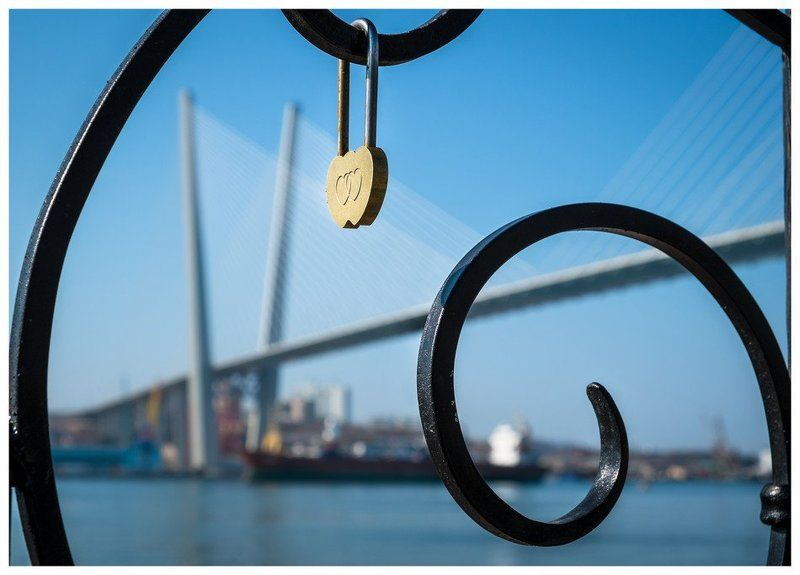 Про Город, Мост и окрестности.photo preview