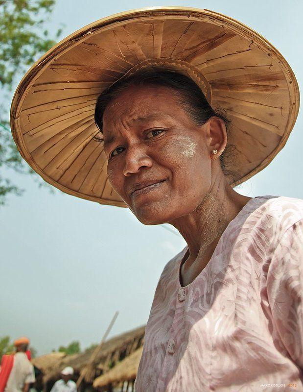 мьянма, , , бирма, , , озеро, инле, рынок Мьянма. Лица #6photo preview