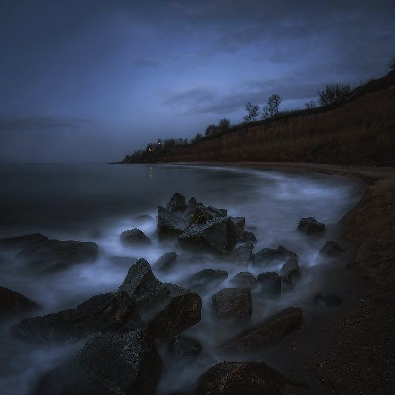 Ночь на Азовеphoto preview