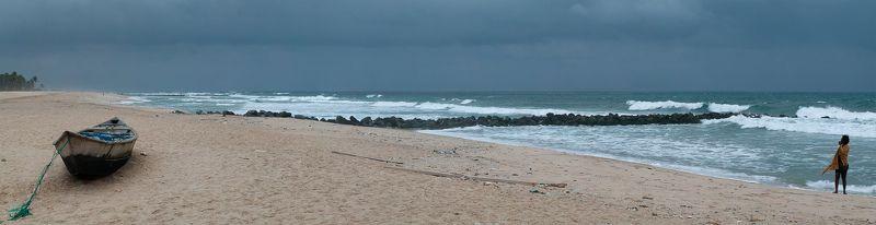 гана, лодка, океан про Гану словечкоphoto preview
