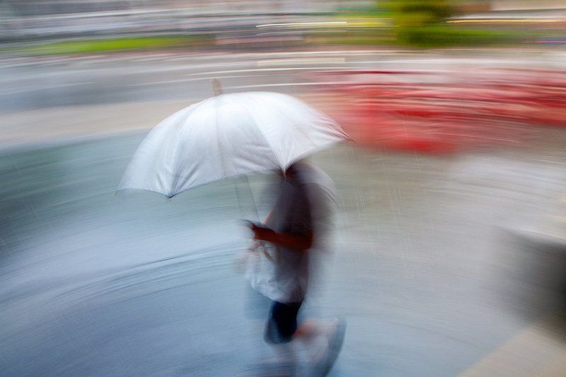 Дождь в Сингапуреphoto preview