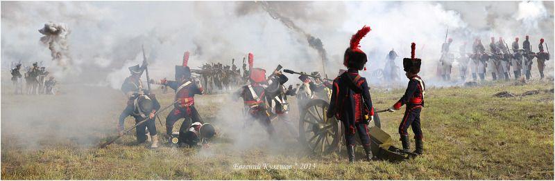 Под Смоленском в августе 1812 года...photo preview