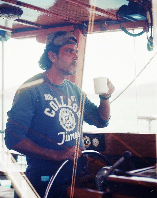 Капитан.photo preview