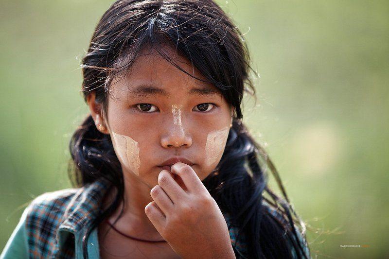 Бирма, Мьянма Мьянма. Лица #11photo preview