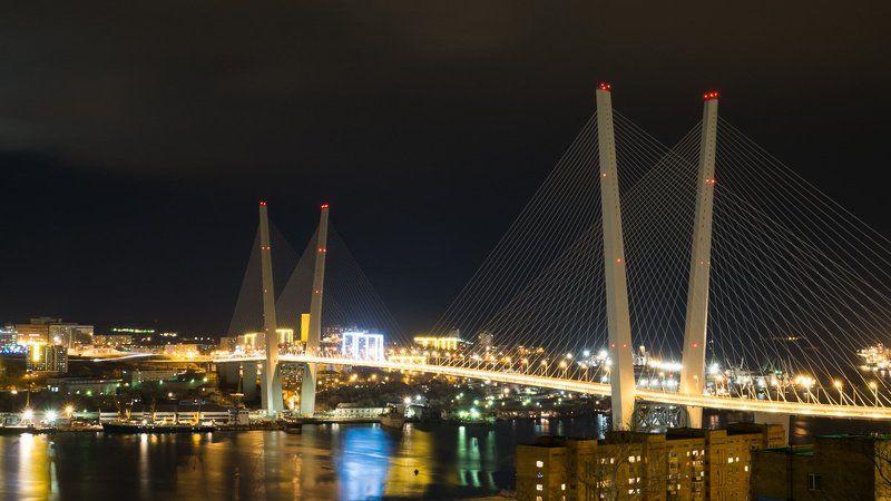 Про не разводной мостphoto preview