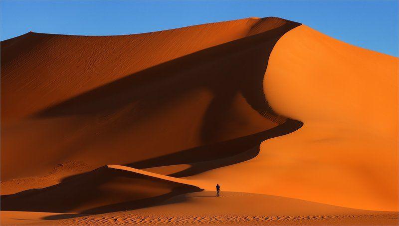сахара, алжир Один на одинphoto preview