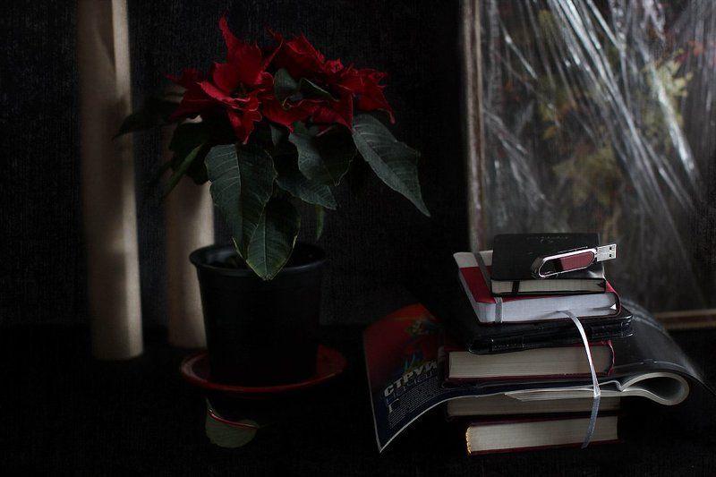 натюрморт О красках, или Жизнь в цветеphoto preview