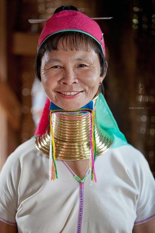 Мьянма. Лица #22photo preview
