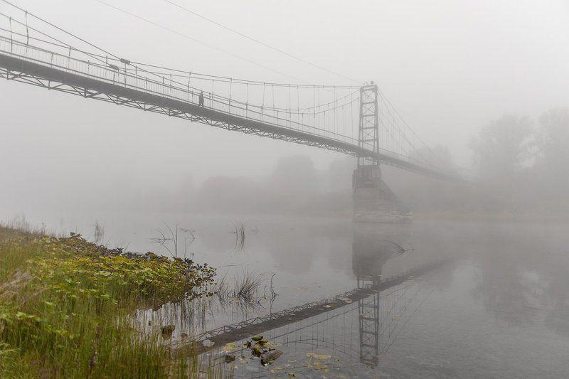 Мост в неизвестностьphoto preview