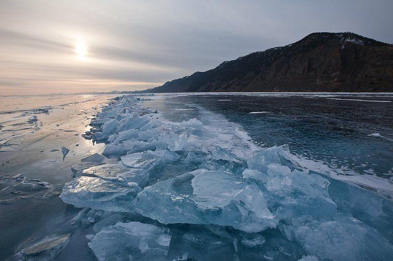 Байкал.Идиба.photo preview